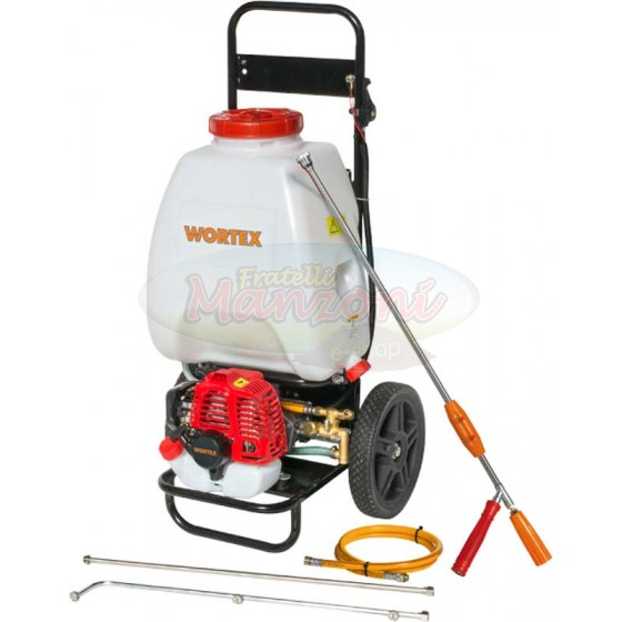 wortex trolley 2tempi