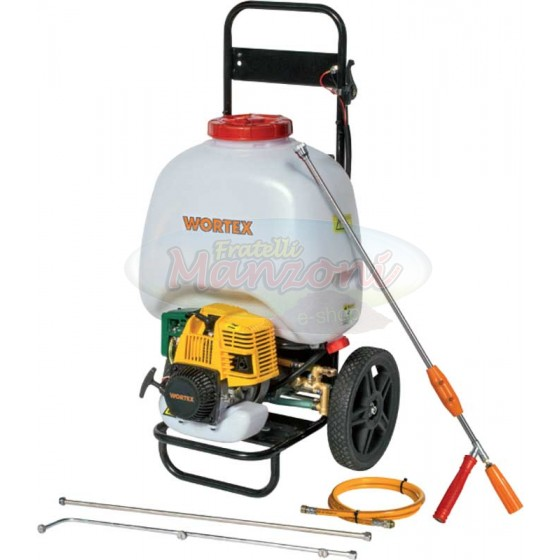 wortex trolley 4tempi