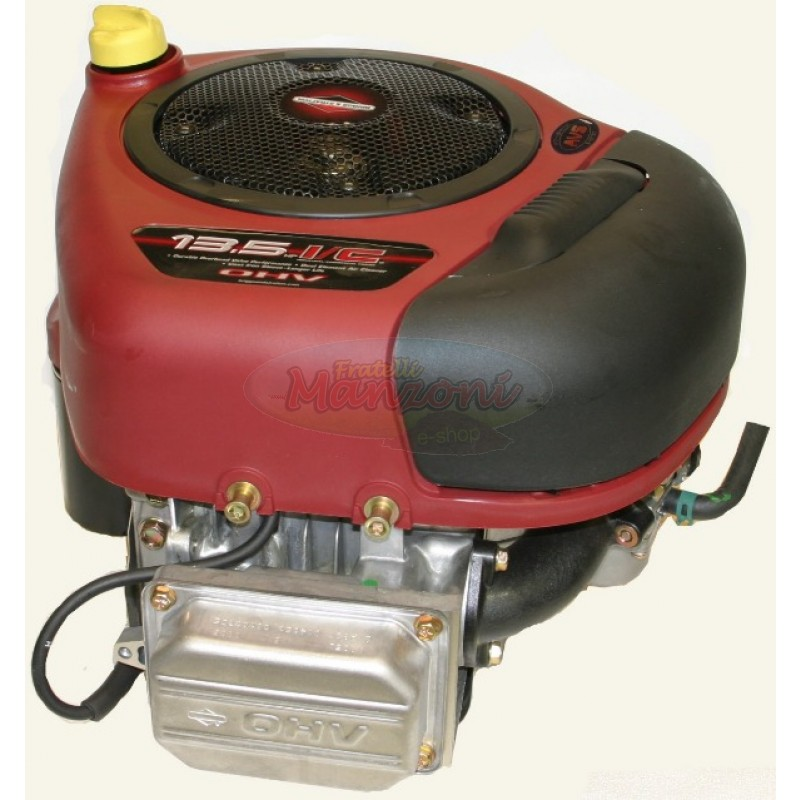 briggs and stratton 14.5 ohv manual